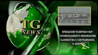 Tg News 06 Giugno 2017