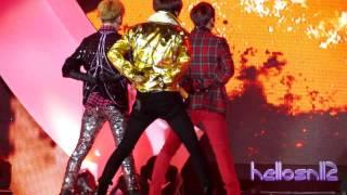 getlinkyoutube.com-SHINee & EXO - Lucifer & Sherlock (Clue Part)