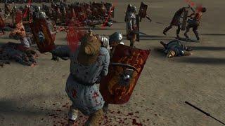Rome Total War 2 мод мирмидонцы скачать - фото 11