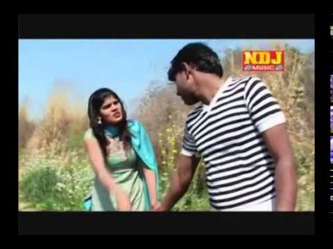 Bichma Kurti La Dai Pjami Oh Jija Ji Chore Marenge Salami  Jija Sali Hot Video Haryanvi Song Of 2013