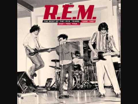 R.E.M. - That Someone Is You
