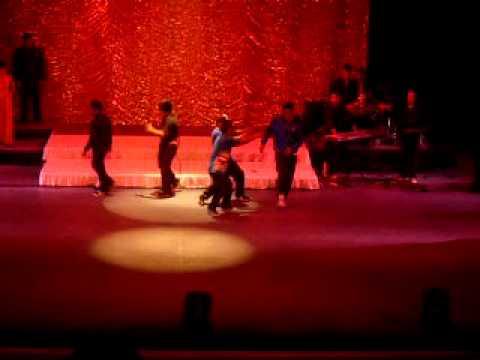 B-BOY GATO, A,B OLIVER, TEIKUA, PAJARO, FESTIVAL ISAURO MARTINEZ 2011
