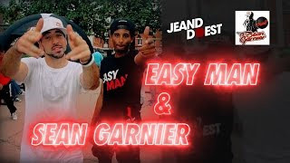 getlinkyoutube.com-Easy Man & Sean Garnier Playing Panna