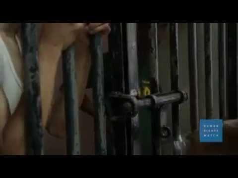 تقرير : تعذيب المساجين والحالة المزرية للسجون في تونس