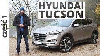 getlinkyoutube.com-Hyundai Tucson 1.6 T-GDI 177 KM, 2015 - test AutoCentrum.pl #234