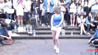 getlinkyoutube.com-춤추는곰돌【BJ이설 섹시댄스에 홀린 아프리카팀??】 - 굿나잇키스