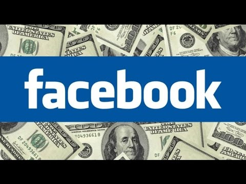 كيفية ربح الاموال من الفيسبوك الجزء الاول .