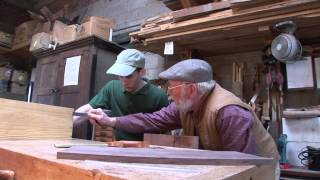 getlinkyoutube.com-McMartin & Beggins Furniture makers