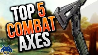 getlinkyoutube.com-Call of Duty: Black Ops 3 TOP 5 Combat Axes - Top 5 Plays of The Week 3 #Bo3
