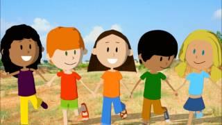 חברים בכל מיני צבעים - שרית חדד