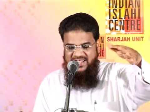 """""""Janasa Namaskaravum Sthreekalum"""" malayalam islamic speech hussain salafi 2010 paralokam"""