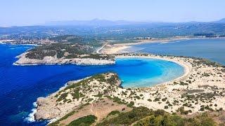 Visit Peloponnese
