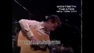 Bill Janovitz (Buffalo Tom) [1997]