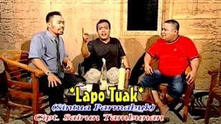 Komedi Lawak Batak - Lapo Tuak (Comedy Video)