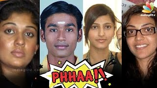 getlinkyoutube.com-Ppaahh !!! Shocking Celebrities | Tamil Actor and Actress