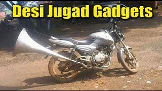 getlinkyoutube.com-Desi Jugad Gadgets Adjustment And Creativity by Indian Peoples