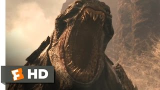 getlinkyoutube.com-Clash of the Titans (2010) - Perseus Faces the Kraken Scene (9/10) | Movieclips