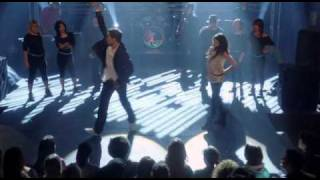 getlinkyoutube.com-New classic - Another Cinderella story - Drew seeley and Selena Gomez