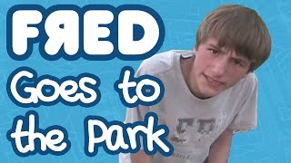 getlinkyoutube.com-Fred Goes to the Park
