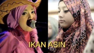 getlinkyoutube.com-IKAN ASIN Bersama Si Cantik QASIMA Group Magelang