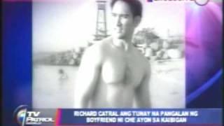 getlinkyoutube.com-MILF Hunter Richard Catral, Che Tiongson's Lover Who Got Beaten Up