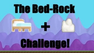 getlinkyoutube.com-Growtopia: Bed-Rock Challenge.