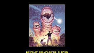 (( Kosmokiller - Sie fressen alles / komplett Deutsch 1983 ))