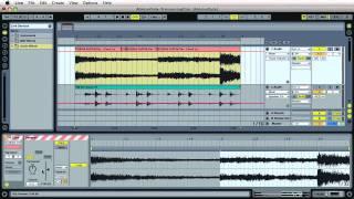 getlinkyoutube.com-#15 Transpose Audio :: Ableton Live