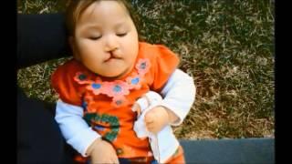 getlinkyoutube.com-Minha Pequena Isabela... Sobre Microcefalia!!