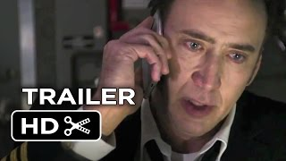 getlinkyoutube.com-Left Behind Official Trailer #1 (2014) - Nicolas Cage Movie HD