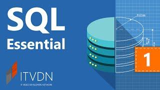 getlinkyoutube.com-Видео курс SQL Essential (Базовый). Урок 1 Введение в SQL