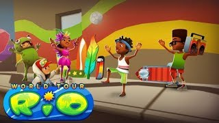 getlinkyoutube.com-Subway Surfers Rio 2015