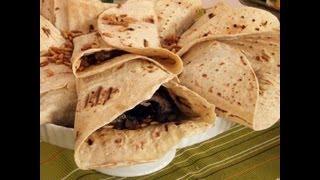 getlinkyoutube.com-المسخن بخبز الطابون المنزلي - مطبخ منال العالم