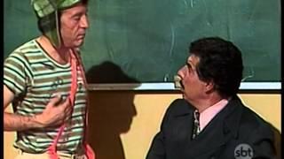 getlinkyoutube.com-Chaves - O castigo da escola / O escorpião (1978)
