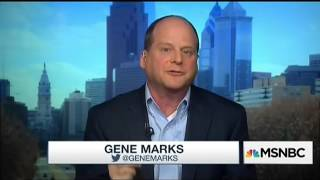 Gene Marks on MSNBC Your Biz 2/26/17