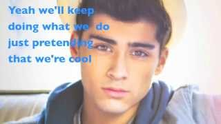 getlinkyoutube.com-One Direction- Live While We're Young (lyrics+pictures)