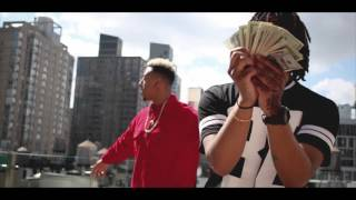 MNDFCKLOUIE ft. Real Dominicano & King Streetz - Dimelo (Official Video) Shot by @LarryFlynt_