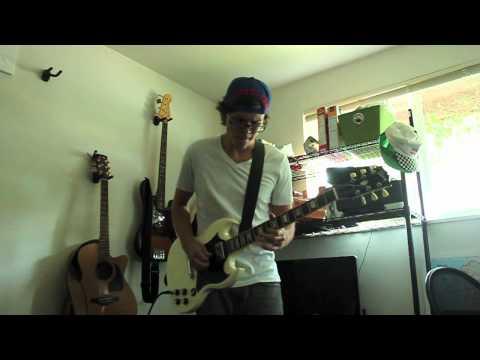 Samuel G - 21:13 - Guitar (HD)