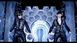 getlinkyoutube.com-東方神起 / ANDROID(short ver.)