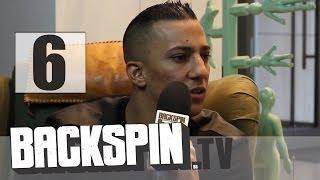 getlinkyoutube.com-Farid Bang über seinen Beef mit Fler und Laas Unltd. | BACKSPIN TV (Interview Part 6/8)