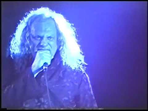 Ecstasy Berlin 12/22/1990