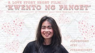getlinkyoutube.com-Kwento ng Panget (A Love Story Short film)