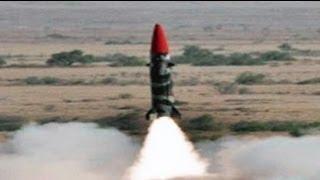 getlinkyoutube.com-Pakistan successfully test-fires nuclear ballistic missile Shaheen 1A