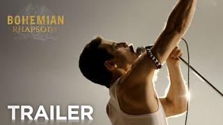 Bohemian Rhapsody | Trailer Oficial | Legendado HD width=