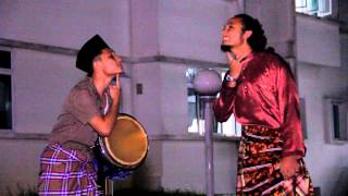 getlinkyoutube.com-[HD] UNIMAS Kolej Bunga Raya Showcase 2013 - Drama