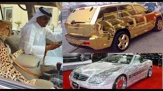 getlinkyoutube.com-DUBÁI Ciudad de Los Mas ricos del mundo y Excentricidades  lujo,  Jeques Asquerosamente ricos 2 prte
