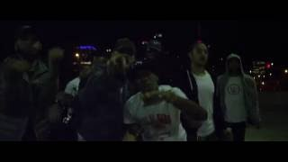 Full Circle - Donnie, Puffy L'z, Smoke Dawg, SAFE, Jimmy Prime & Jay Whiss (Video)