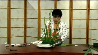 getlinkyoutube.com-Hướng dẫn cắm hoa để bàn - Hoa Sài Gòn Online sưu tầm