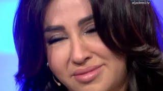 getlinkyoutube.com-بعدنا مع رابعة - رسالة مفاجئة تبكي رابعة الزيات