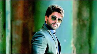 Allu Arjun Dubbed New Malayalam Full Movie 2017